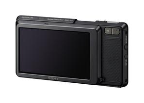 Sony G3 backside