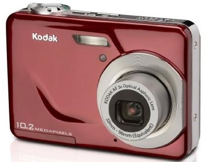 Kodak_C180_red