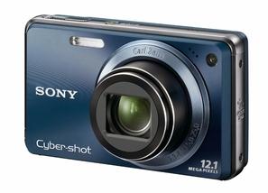 Sony_W290_Blue