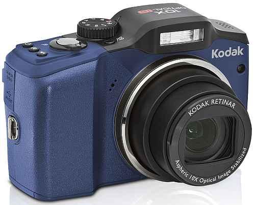 Kodak_Z915_blue_superzoom