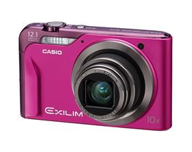Casio EX-H10 pink