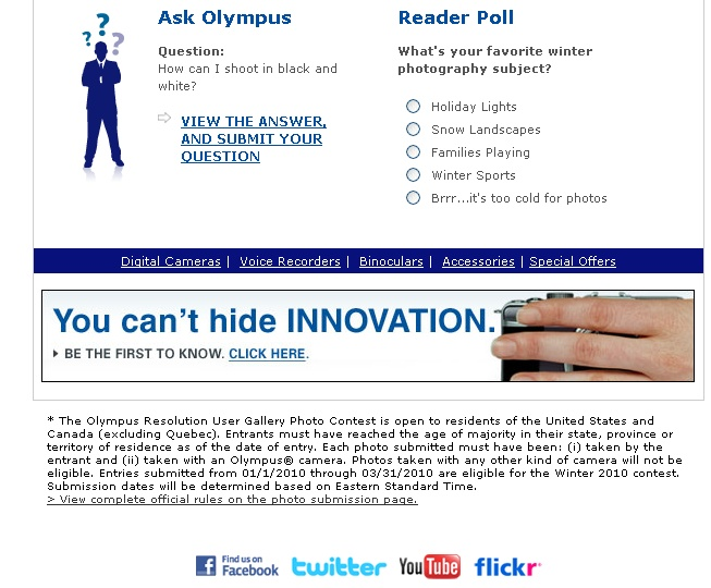 Olympus_you_cant_hide_innovation