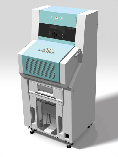 FUJI_3D_printer