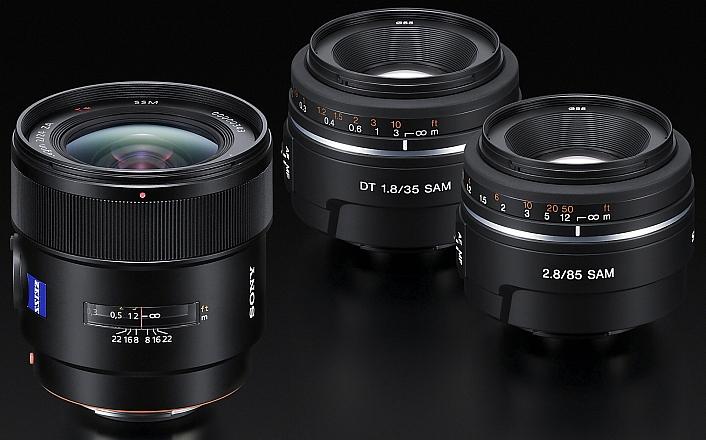 Three_new_Sony_SAL35F18_SAL85F28_SAL24Z_lenses_via_Sony_Europe