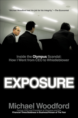 Olympus-whistleblower-CEO-woodford-book