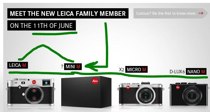 Leica-teaser-announcement-for-mini-on-june-11-2013