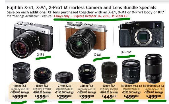 Fuji-x-instant-savings-pdn-2013-bhphoto