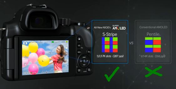 Samsung-nx30a