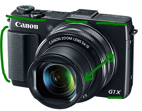 Canon-g1x-second-generation