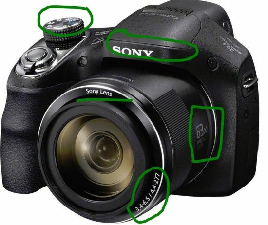 Sony-cybershot-h400